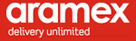 go to Aramex - delivery unlimited - link opens in a new window